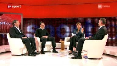 Video ««sportlounge» vom 29.03.2010» abspielen