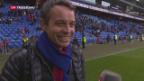 Video «FCB plant Führungswechsel» abspielen