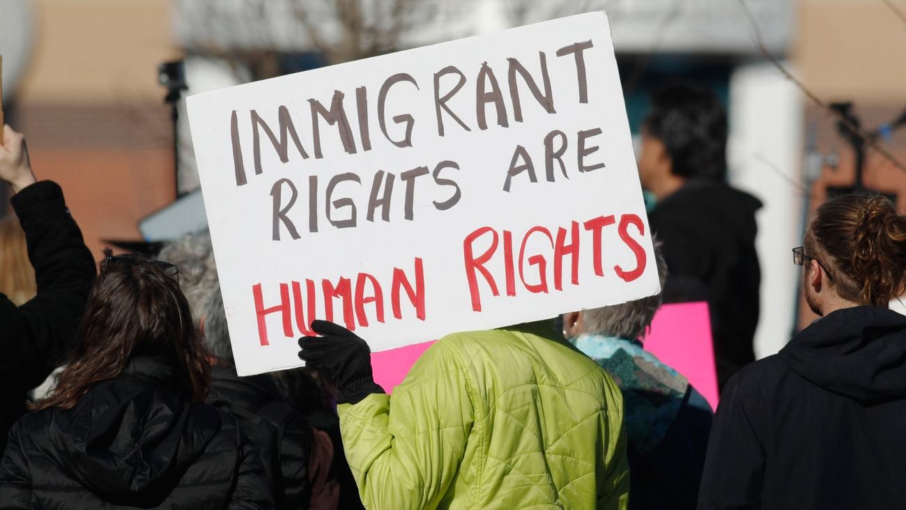 Angst der illegalen Einwanderer wächst