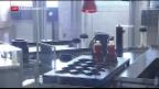 Video «Clariant fusioniert mit Huntsman» abspielen