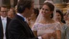 Video «Prinzessin Madeleine: Durch Turbulenzen in den Ehehafen» abspielen