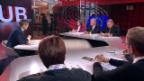 Video «Urs Gredig stellt die Gästerunde vor.» abspielen