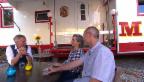 Video ««Glanz & Gloria Weekend» vor Ort beim Circus Monti» abspielen