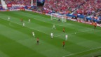 Video «Harter Kampf der Spanier» abspielen