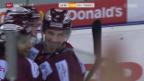 Video «Eishockey: Genf - SCL Tigers» abspielen