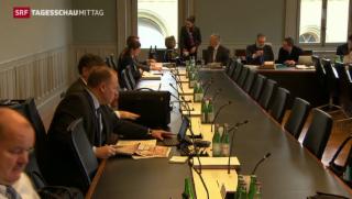 Video «Folgen des Schweizer Abstimmungsresultats» abspielen