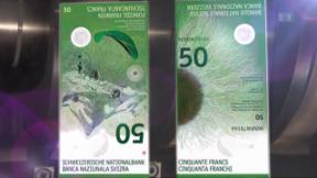 Video «Banknoten: Wie die Nationalbank am eigenen Anspruch scheiterte» abspielen