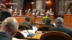 Video «Rentenreform kommt nicht voran» abspielen