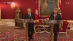 Video «Bundespräsident Schneider-Ammann in Wien» abspielen