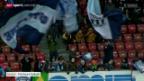 Video «Fussball: Super League, Zürich - Sion» abspielen