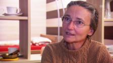 Video «Erika Preisig, Vizepräsidentin Lifecircle, über Sterbehilfe bei Demenz» abspielen