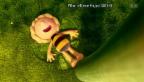 Video «Im Bienenstock: Die Biene Maja kommt ins Kino» abspielen