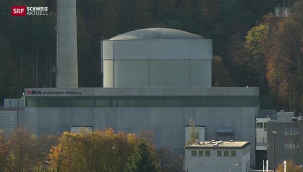 Video «Schweiz aktuell vom 30.10.2013» abspielen