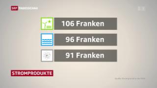 Video «Schweizer Wasserkraft» abspielen
