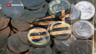 Video «Reformen in Griechenland» abspielen