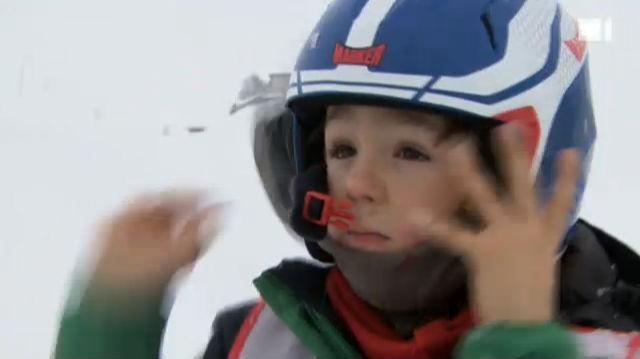 Diese Kinderskihelme schützen am besten