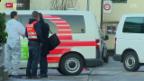 Video «Zwei Tote bei mutmasslichem Beziehungsdelikt» abspielen