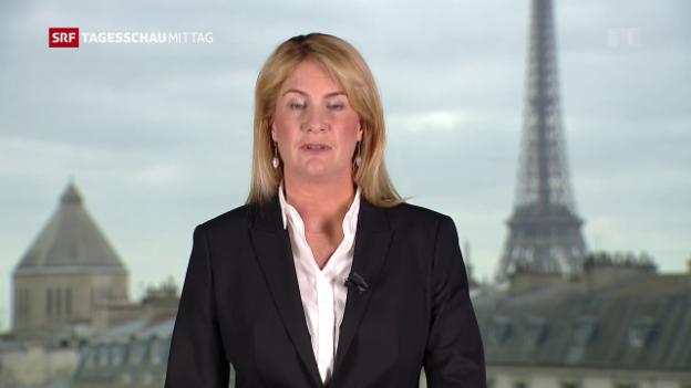 Video ««Harte Zeiten für Macron»» abspielen