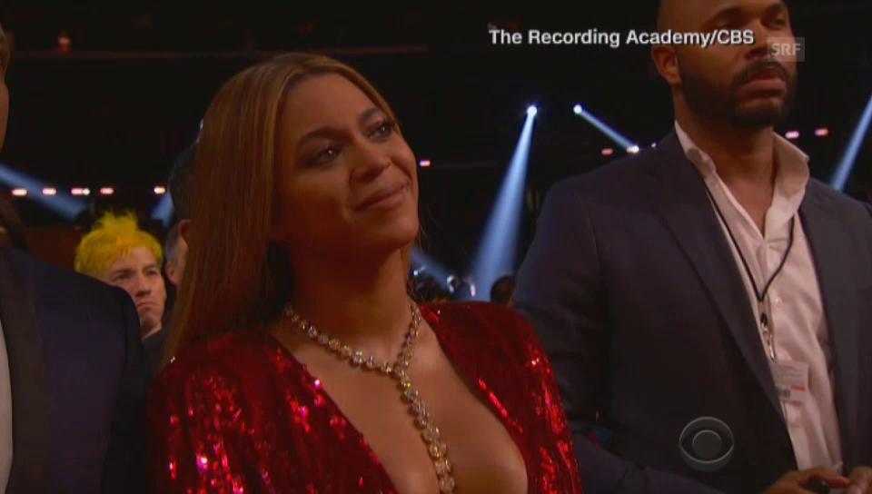Adele bedankt sich bei Beyoncé