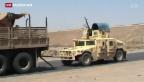 Video «Islamisten erobern Nord-Irak» abspielen