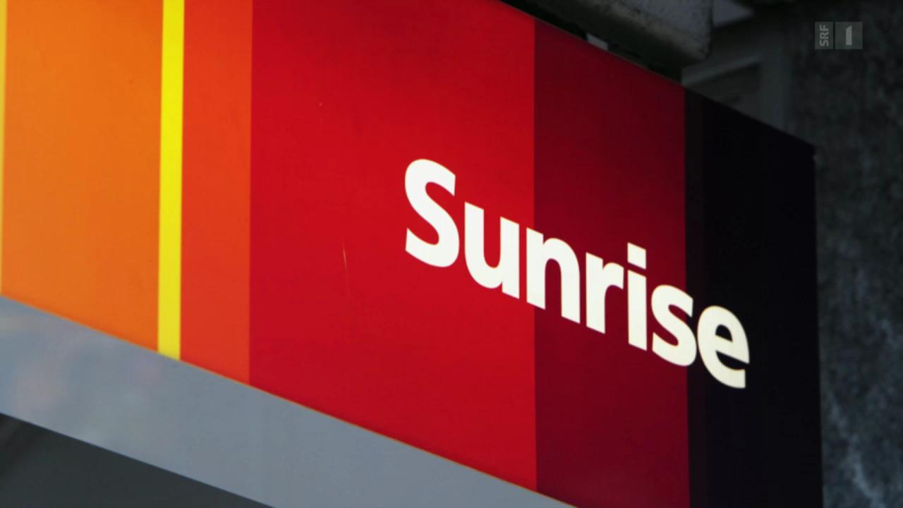 Neuer Ärger mit Sunrise: Kunden werden hängengelassen