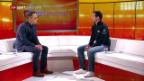 Video «Motorsport: Studiogast Neel Jani, Teil 3» abspielen