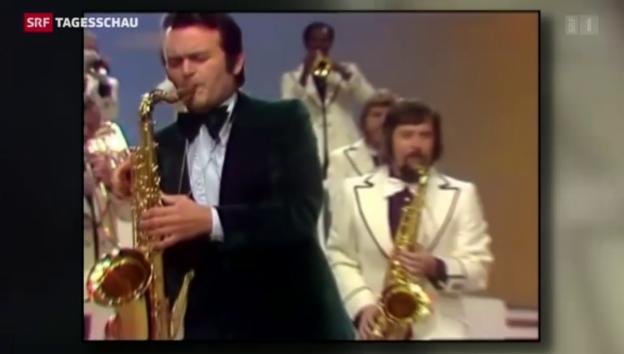 Video ««Sein Sound war unverwechselbar»» abspielen