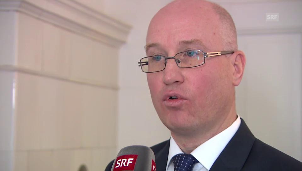 Michael Steiner, Rechtsanwalt Bern