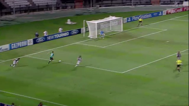 PAOK Saloniki - Schalke