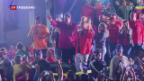 Video «Maduro feiert «Wahlsieg»» abspielen