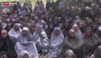 Video «Nigerias entführte Mädchen» abspielen