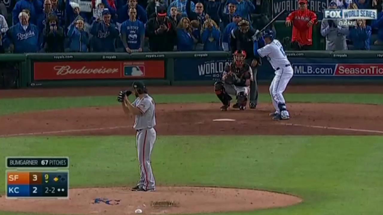 Baseball: San Francisco gewinnt World Series