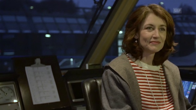 Video ««Behind The Song»: Sina über «Hinnär diär»» abspielen