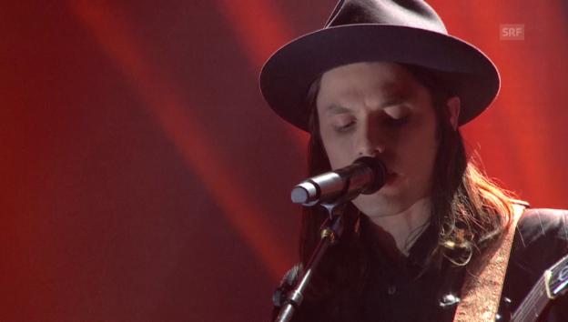 Video «10 Jahre Swiss Music Awards: Der beste Auftritt» abspielen