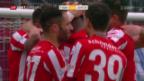 Video «Der FCZ geht in Thun unter» abspielen