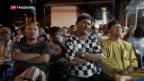 Video «Malaysia wählt» abspielen