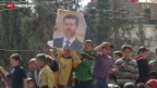 Video «Russlands Pläne für Syrien» abspielen
