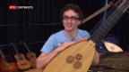 Laschar ir video ««Mes stgazi è...» (Ervin Huonder)»
