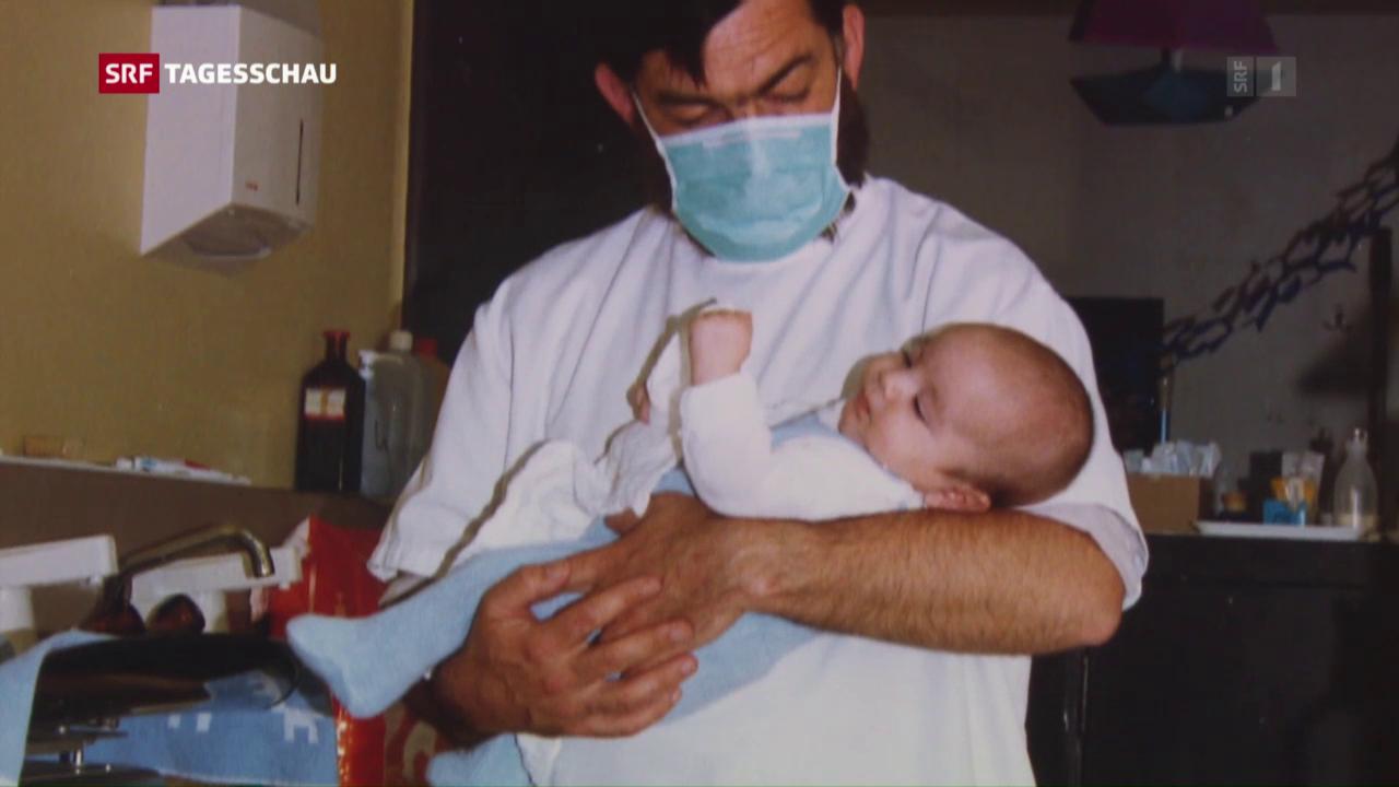 Stammzellen für Kinder mit Gendefekten