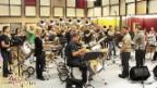 Video «Orchester-Porträt von Swiss Powerbrass» abspielen