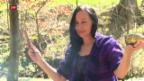 Video «Eine Hexe im Portrait» abspielen