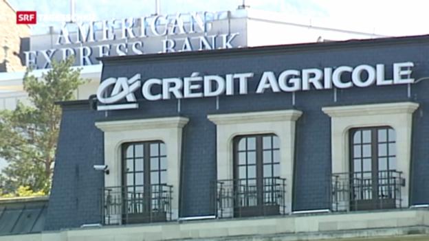 Video «Auslandbanken fiebern mit» abspielen
