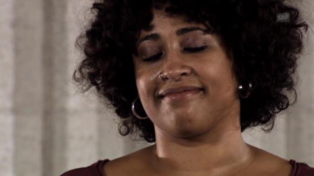 Video «Haben Sie Töne, Brandy Butler?» abspielen