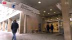 Video «ZKB im Visier der New Yorker Staatsanwaltschaft» abspielen