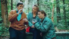 Video «Staffel 1: Episode 2 – Das Kiffen» abspielen