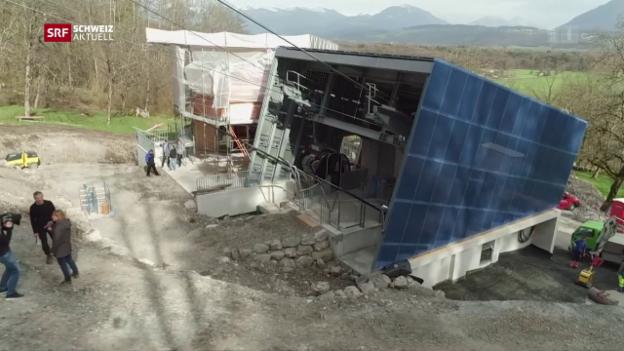 Video «Schweiz aktuell vom 03.04.2018» abspielen