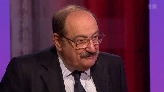 Video «Umberto Eco: Perpetuum mobile der Literatur» abspielen