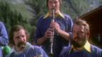 Video «Archiv – Kapelle Oberalp: «Im Gygerwald»» abspielen