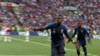 Video «Frankreich zum 2. Mal Weltmeister» abspielen