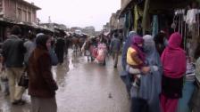 Video ««Dieses Geld wird Fatemehs Leben retten.»» abspielen